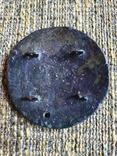 Богородица Агиосоритисса. Выемчатые эмали. XIII-XIVвв., фото №4