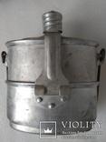 Комбинированный котелок ВДВ. Клеймо КВ., фото №2