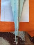 Игрушка ,самолет.ТУ-144,СССР., фото №9