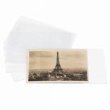 Защитные обложки для открыток до 145*95 мм, полипропелен,  354682 фото 2