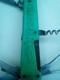 Нож олимпиада 80., фото №4