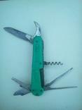 Нож олимпиада 80., фото №6