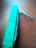 Нож олимпиада 80., фото №8
