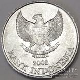 Індонезія 200 рупій, 2003 фото 2