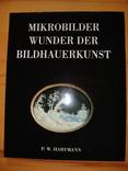 Mikrobilder. Wunder der Bildhauerkunst. Микрофотографии. Чудо-скульптура., фото №2