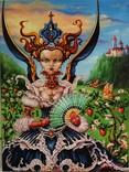 Черная королева.автор Березина К.