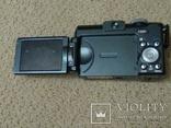 Фотоаппараты цифровые 12шт (ремонт), фото №8