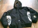 Rivaldi теплая  куртка, фото №4