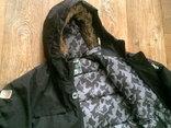 Rivaldi теплая  куртка, фото №5