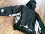 Rivaldi теплая  куртка, фото №6