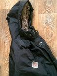 Rivaldi теплая  куртка, фото №11