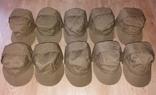 Кепка афганка 54 размер 10 штук, фото №3