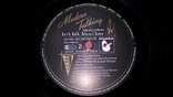 Modern Talking (1-6 Albums) 1985-87. Vinyl. (12). Пластинки. Hansa. Germany. Все альбомы, фото №10