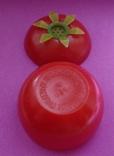 Солянка помидор. Пластик производство СССР., фото №5
