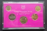 Израиль. Годовой набор 1992 года., фото №5