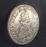 Талер Cosimo II De' Medici 1618 год, фото №2