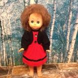 Кукла СССР Ася (Донецкая фабрика), фото №2