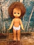 Кукла СССР Ася (Донецкая фабрика), фото №4
