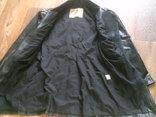 Fontaine Future - защитная куртка плащ, фото №12