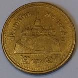 Таїланд 2 бата, 2010 фото 2