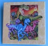 Динозаври. Реклама (61№), фото №2