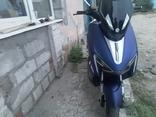 Электро скутер, фото №2