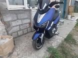 Электро скутер, фото №3