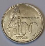 Індонезія 100 рупій, 2003 фото 1
