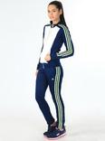 Спортивный костюм Аdidas suit women's colorblock tracksuit Оригинал, фото №3