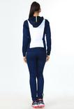 Спортивный костюм Аdidas suit women's colorblock tracksuit Оригинал, фото №6