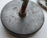 Пошуковий магніт 300 + мотузка 17 м., фото №3