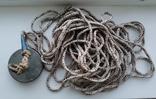 Пошуковий магніт 300 + мотузка 17 м., фото №4