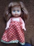 Кукла Аленка., фото №2