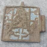 Поклонение иконе Богоматери Смоленской, фото №2