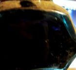 Бутылочки из под чернил 50-70 годов., фото №6