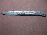 Перочинный нож VOLT., фото №2