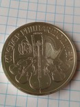 1,5 евро 2009 г. Венская филармония, фото №2