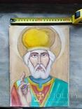 Коллекция икон, фото №2