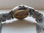 Часы Appella Ref 117 Automatic Оригинал Sapphire Crystal, фото №8