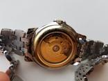 Часы Appella Ref 117 Automatic Оригинал Sapphire Crystal, фото №11