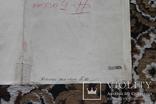 Геометрический специальный план Черниговской губернии, Козелецкого уезда, фото №11