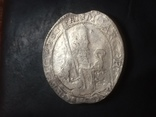 Талер 1620 г. Западная Фрисландия. Голландия-Зеландия, фото №5