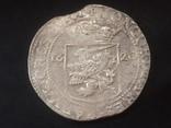 Талер 1620 г. Западная Фрисландия. Голландия-Зеландия, фото №8