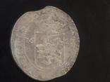 Талер 1620 г. Западная Фрисландия. Голландия-Зеландия, фото №9
