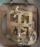 Годинник на камін в стилі КЛУАЗОНЕ., фото №9