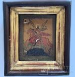 Икона Архангела Михаила ХІХ, фото №2