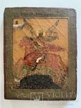 Икона Архангела Михаила ХІХ, фото №3