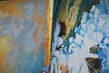 Работы И.М.Иванова, г. Харьков, холст/масло - 2 шт., фото №11