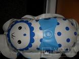 Надувная кукла для водоемов и ванн., фото №2