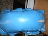 Надувная кукла для водоемов и ванн., фото №4